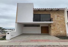 Foto de casa en venta en pedregal de schoenstatt , colinas de schoenstatt, corregidora, querétaro, 14137219 No. 01