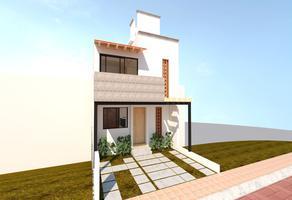 Foto de casa en venta en pedregal de shoensttat , colinas de schoenstatt, corregidora, querétaro, 0 No. 01