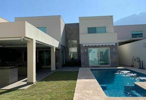 Foto de casa en venta en  , pedregal de valle alto, monterrey, nuevo león, 0 No. 01