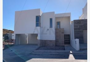 Foto de casa en venta en pedregal del alba 22, cumbres del pedregal, chihuahua, chihuahua, 0 No. 01