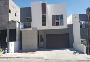 Foto de casa en venta en pedregal del alba , cantera del pedregal, chihuahua, chihuahua, 19378260 No. 01
