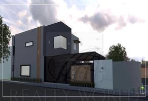 Foto de casa en venta en  , pedregal del valle, apodaca, nuevo león, 15035665 No. 01
