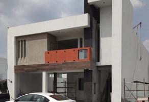 Foto de casa en venta en  , pedregal del valle, apodaca, nuevo león, 17619750 No. 01