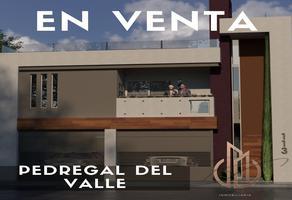 Foto de casa en venta en  , pedregal del valle, apodaca, nuevo león, 18572988 No. 01