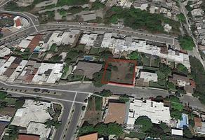 Foto de terreno habitacional en venta en  , zona pedregal del valle, san pedro garza garcía, nuevo león, 13862496 No. 01