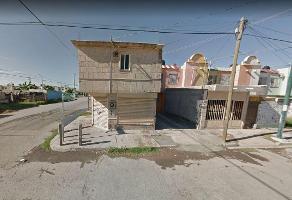 Foto de casa en venta en  , pedregal del valle, torreón, coahuila de zaragoza, 15855938 No. 01
