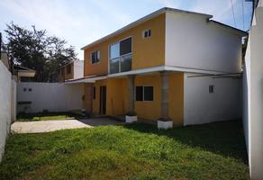 Foto de casa en venta en pedregal , el pochotal, jiutepec, morelos, 0 No. 01