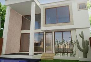 Foto de casa en venta en pedregal , pedregal de las fuentes, jiutepec, morelos, 0 No. 01
