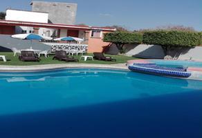 Foto de casa en renta en pedregal , pedregal de oaxtepec, yautepec, morelos, 0 No. 01