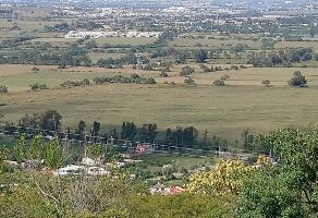 Foto de terreno habitacional en venta en pedregal, san miguel , pedregal de san miguel, tlajomulco de z??iga, jalisco, 6001186 No. 01