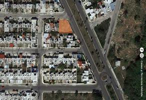 Foto de terreno habitacional en renta en  , pedregales de ciudad caucel, mérida, yucatán, 15425522 No. 01