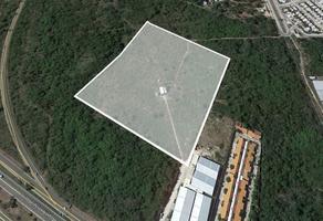 Foto de terreno habitacional en venta en  , pedregales de ciudad caucel, mérida, yucatán, 6920305 No. 01