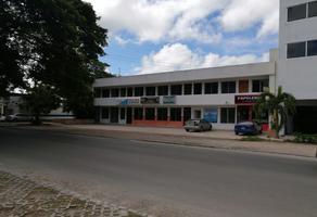 Foto de edificio en venta en  , pedregales de tanlum, mérida, yucatán, 16372632 No. 01