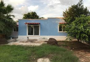 Foto de terreno habitacional en venta en  , pedregales de tanlum, mérida, yucatán, 0 No. 01