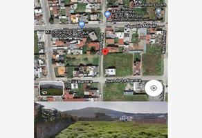Foto de terreno comercial en venta en pedro anaya -, nueva oxtotitlán, toluca, méxico, 0 No. 01