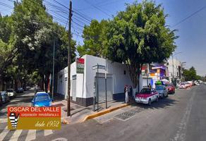 Foto de terreno habitacional en venta en pedro antonio de los santos , san miguel chapultepec ii sección, miguel hidalgo, df / cdmx, 0 No. 01