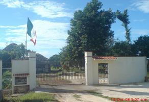 Foto de rancho en venta en pedro antonio santos , pedro antonio santos, bacalar, quintana roo, 13734806 No. 01
