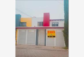 Foto de casa en renta en pedro armendariz 408, la joya, querétaro, querétaro, 0 No. 01