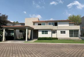 Foto de casa en venta en pedro ascencio 1500, los robles, metepec, méxico, 0 No. 01