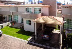 Foto de casa en venta en pedro ascencio , metepec centro, metepec, méxico, 15198105 No. 01
