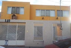 Foto de casa en venta en pedro camino 131 , los ángeles, torreón, coahuila de zaragoza, 0 No. 01