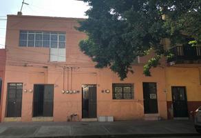 Foto de casa en venta en pedro celestino negrete 18, libertad, guadalajara, jalisco, 0 No. 01