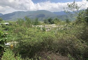 Foto de terreno habitacional en venta en pedro chavez , san jose del norte, santiago, nuevo león, 18394365 No. 01