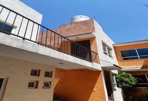 Foto de casa en venta en pedro cortez 100, santa bárbara, toluca, méxico, 0 No. 01