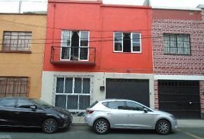 Foto de casa en venta en pedro de alba , villa de cortes, benito juárez, df / cdmx, 0 No. 01