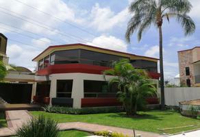 Foto de casa en venta en pedro de alvarado 14, residencial sumiya, jiutepec, morelos, 0 No. 01