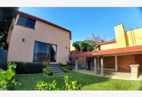 Foto de casa en venta en pedro de alvarado 5, lomas de cortes, cuernavaca, morelos, 0 No. 01