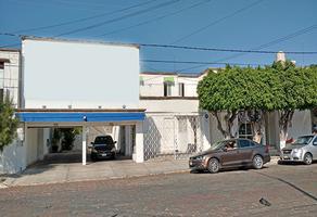 Foto de edificio en renta en pedro de gante , cimatario, querétaro, querétaro, 0 No. 01