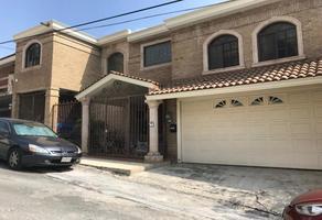Foto de casa en venta en pedro el grande , las cumbres 1 sector, monterrey, nuevo león, 15546432 No. 01