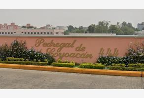 Foto de departamento en venta en pedro enrique 0, pueblo de los reyes, coyoacán, df / cdmx, 0 No. 01
