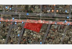 Foto de terreno habitacional en venta en pedro enrique ureña 307, pedregal de santo domingo, coyoacán, df / cdmx, 18677746 No. 01