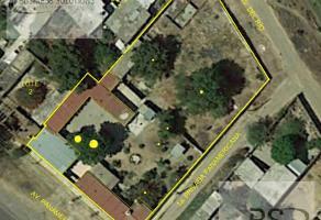 Foto de terreno habitacional en venta en  , pedro escobedo centro, pedro escobedo, querétaro, 11569020 No. 01