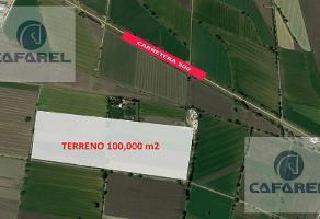 Foto de terreno habitacional en venta en  , pedro escobedo centro, pedro escobedo, querétaro, 12392644 No. 01