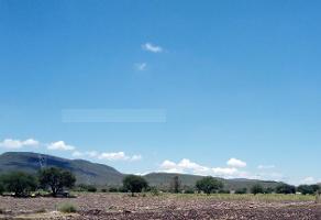Foto de terreno habitacional en venta en  , pedro escobedo centro, pedro escobedo, querétaro, 13963524 No. 01