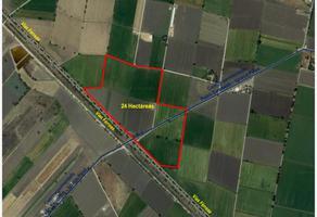 Foto de terreno comercial en venta en . ., pedro escobedo centro, pedro escobedo, querétaro, 0 No. 01