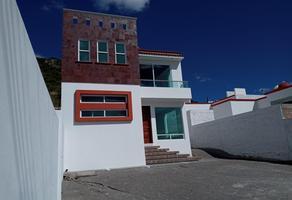Foto de casa en venta en pedro escobedo , granjas banthi, san juan del río, querétaro, 0 No. 01