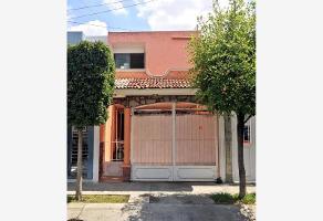 Foto de casa en venta en pedro gonzalez 3533, jardines de la paz, guadalajara, jalisco, 0 No. 01