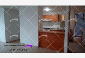 Foto de departamento en renta en pedro guzmán campos 17, lomas de san lorenzo, atizapán de zaragoza, méxico, 0 No. 01