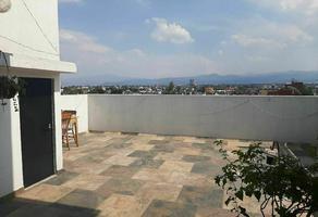 Foto de departamento en renta en pedro henriquez ureña , pedregal de santo domingo, coyoacán, df / cdmx, 20675756 No. 01