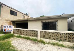 Foto de casa en venta en pedro j. méndez 110, revolución verde, altamira, tamaulipas, 0 No. 01