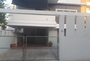 Foto de casa en renta en pedro j. mendez , ampliación unidad nacional, ciudad madero, tamaulipas, 17517296 No. 01