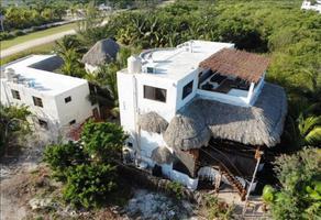 Foto de edificio en venta en pedro joaquin codwell , isla de holbox, lázaro cárdenas, quintana roo, 0 No. 01
