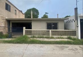 Foto de casa en venta en pedro jose mendez , revolución verde, altamira, tamaulipas, 0 No. 01