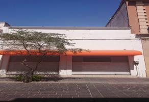Foto de local en renta en pedro loza 212 , guadalajara centro, guadalajara, jalisco, 0 No. 01