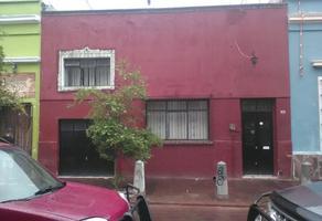 Foto de casa en venta en pedro loza 426, guadalajara centro, guadalajara, jalisco, 0 No. 01