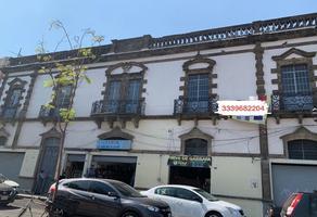 Foto de casa en venta en pedro loza , guadalajara centro, guadalajara, jalisco, 17705147 No. 01